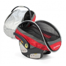 Cabana Infant Car Seat Shade by UPPAbaby in San Antonio TX