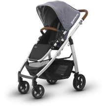 CRUZ Stroller (2017) by UPPAbaby in Coral Gables Fl