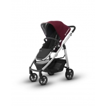 CRUZ Stroller (2017) by UPPAbaby in Hallandale Beach Fl