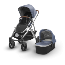 VISTA Stroller (2017) by UPPAbaby in Bellevue WA