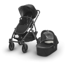 VISTA Stroller (2017) by UPPAbaby in Jackson Ms