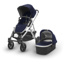 VISTA Stroller (2017) by UPPAbaby in Coral Gables Fl