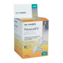 PersonalFit 21mm Small Breastshields - 2 Pack by Medela in Brooklyn NY