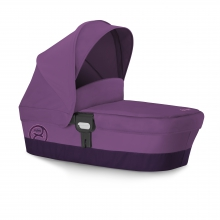 Carry Cot M - Grape Juice by Cybex in Brooklyn NY