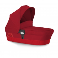 Carry Cot M - Hot & Spicy by Cybex in Brooklyn NY