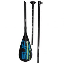 SUP OnTheFly Black Carbon Fiber Paddle by SUPonthefly