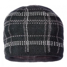 Will Beanie Men's, Charcoal, by Screamer Hats