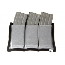 Dapper Ten Speed Triple Mag Pouch, M4