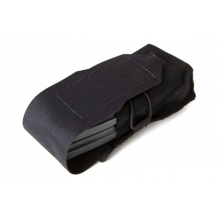 Double M4 Magazine Pouch With Flap by Blue Force Gear in Jacksonville NC