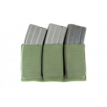 Ten-Speed Triple M4 Magazine Pouch