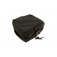Small Utility Pouch (Zippered)