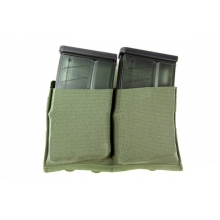 Ten-Speed Double Hk417 Mag Pouch