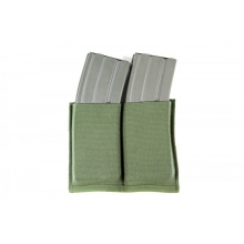 Ten-Speed Double M4 Magazine Pouch by Blue Force Gear