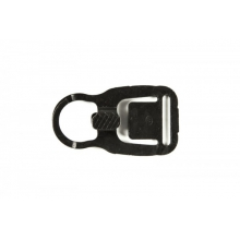 Low Profile Metal All-Purpose Sling Hook