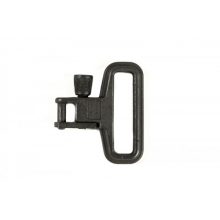 Heavy Duty Side Release Swivel, 1.25""