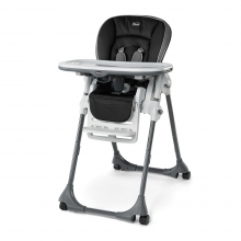 Polly Single Pad Highchair Orion