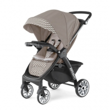 Bravo Le Stroller Singapore by Chicco