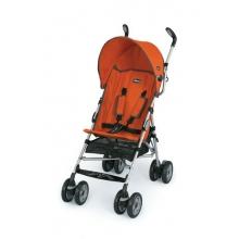 C6 Stroller Tangerine