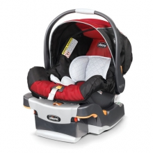 Keyfit 30 Car Seat Fire