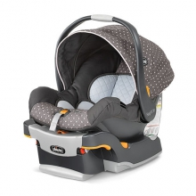 Keyfit 30 Car Seat Lilla by Chicco