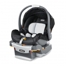 Keyfit Car Seat 22 Ombra by Chicco