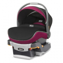 Keyfit Zip Baby Car Seat Fuchsia by Chicco in Ashburn Va