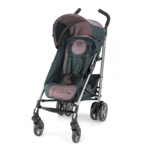 Lite Way Plus Stroller Lyra