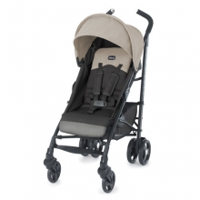 Lite Way Stroller Almond