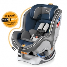 Nextfit  Zip Convertible Car Seat Sapphire by Chicco in Ashburn Va