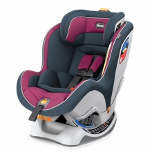 Nextfit Convertible Car Seat Amethyst by Chicco in Brentwood Ca