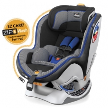 Nextfit Zip Convertible Car Seat Regio by Chicco