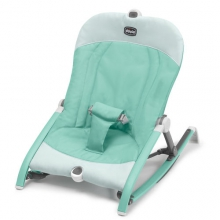 Pocket Relax Baby Rocker Modmint