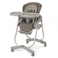 Polly Magic Highchair Singapore by Chicco