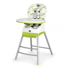 Stack Highchair Kiwi