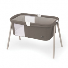 Travel Crib Lullago Chestnut by Chicco in Brentwood Ca