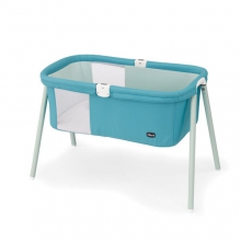 Travel Crib Lullago Sky by Chicco in Brentwood Ca