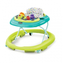 Walky Talky Baby Walker Spring