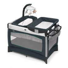 Lullaby Baby Playard Empire