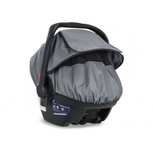 B-Covered All-Weather Infant Car Seat Cover by Britax