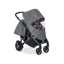 B-Ready, 2017 Rain Cover by Britax