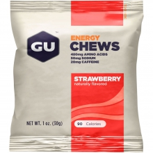 Chews - Watermelon by Gu