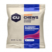 Energy Chews - Previous