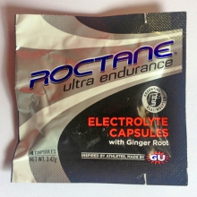 Roctane Electrolyte Capsules - Single Serving in Northfield, NJ