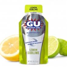 GU Energy Gel - Strawberry Bannana SINGLE by Gu