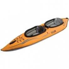Lagoon 2 Inflatable Kayak by Advanced Elements