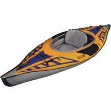 AdvancedFrame Sport Inflatable Kayak in Houston, TX