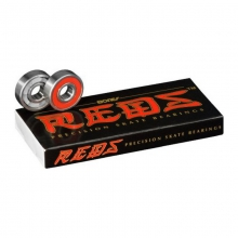 Reds Skateboard Bearings in State College, PA