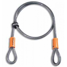 KryptoFlex Cable Bike Lock 1004: 4' x 10mm in Fairbanks, AK