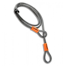 KryptoFlex Bike Lock Cable 1007: 7' x 10mm in Logan, UT