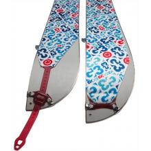 Alpinist Splitboard Skins Med 140mm by G3 Genuine Guide Gear